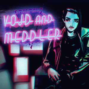 Void & Meddler Episode 1