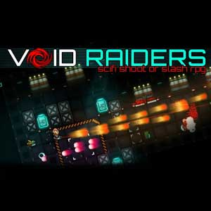 Buy Void Raiders CD Key Compare Prices