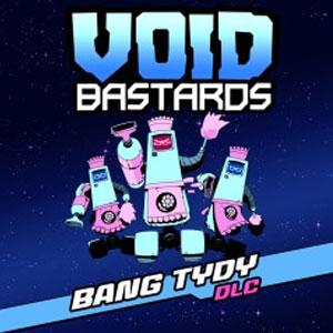 Void Bastards Bang Tydy