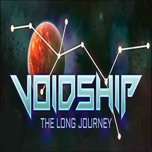 Voidship The Long Journey