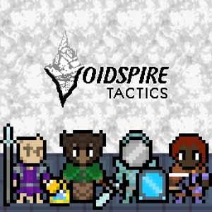Buy Voidspire Tactics CD Key Compare Prices