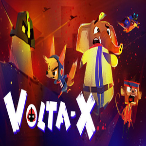 Volta-X