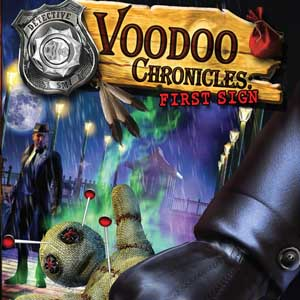 Voodoo Chronicles The First Sign HD