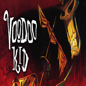 Voodoo Kid