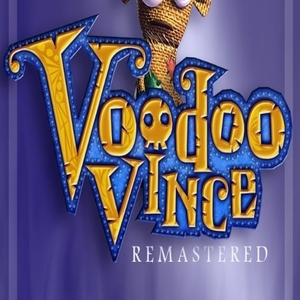 Buy Voodoo Vince Remastered Xbox One Compare Prices