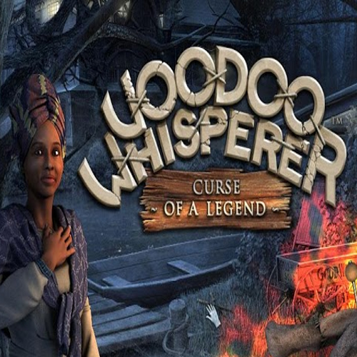 Buy Voodoo Whisperer Curse of a Legend CD Key Compare Prices