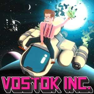 Buy Vostok Inc CD Key Compare Prices