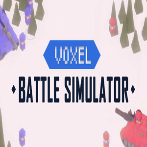 Buy Voxel Battle Simulator CD Key Compare Prices