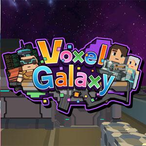 Voxel Galaxy