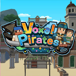 Buy Voxel Pirates Nintendo Switch Compare Prices