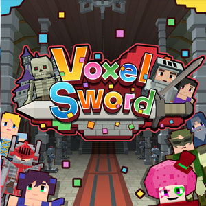 Buy Voxel Sword CD Key Compare Prices
