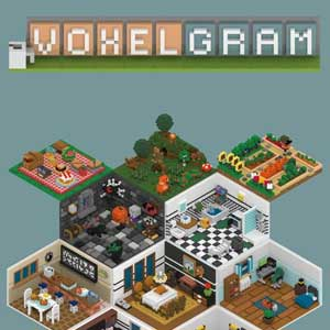 Buy Voxelgram Nintendo Switch Compare Prices