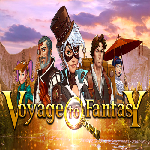 Buy Voyage to Fantasy CD Key Compare Prices