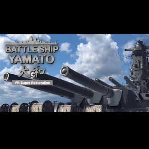 Buy VR Battleship YAMATO CD Key Compare Prices