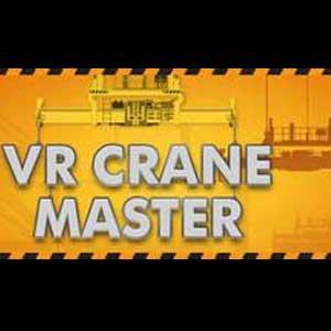 Buy VR Crane Master CD Key Compare Prices