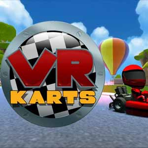 Buy VR Karts PS4 Game Code Compare Prices