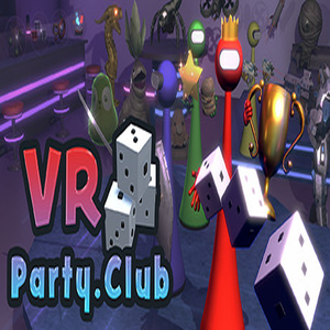 Buy VR Party Club CD Key Compare Prices