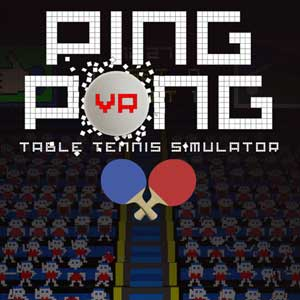 Buy VR Ping Pong CD Key Compare Prices