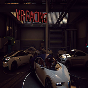 Buy VR Racing CD Key Compare Prices