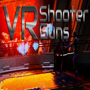 VR Shooter Guns