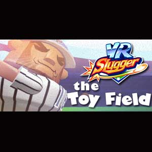 Buy VR Slugger The Toy Field CD Key Compare Prices