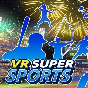 Buy VR SUPER SPORTS CD Key Compare Prices