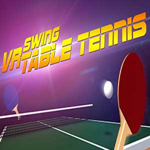 Buy VR Swing Table Tennis Oculus CD Key Compare Prices