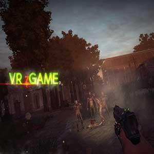 VR zGame