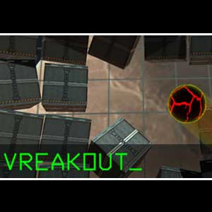 Buy VReakout CD Key Compare Prices