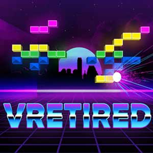 Buy VRetired CD Key Compare Prices