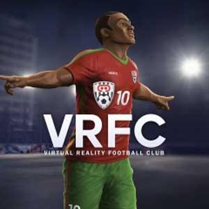 VRFC Virtual Reality Football Club
