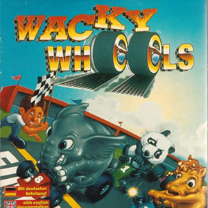 Buy Wacky Wheels CD Key Compare Prices