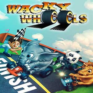 Buy Wacky Wheels HD CD Key Compare Prices