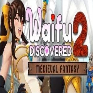 Waifu Discovered 2