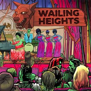 Buy Wailing Heights CD Key Compare Prices