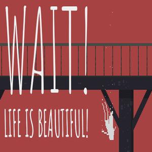 Wait Life is beautiful