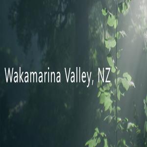 Wakamarina Valley New Zealand