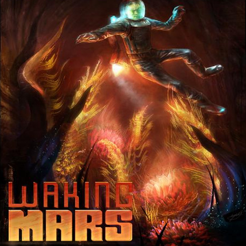 Buy Waking Mars CD Key Compare Prices