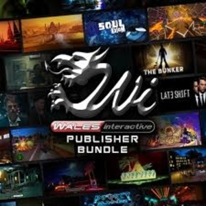 Wales Interactive Publisher Bundle