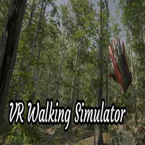 Walking Simulator VR