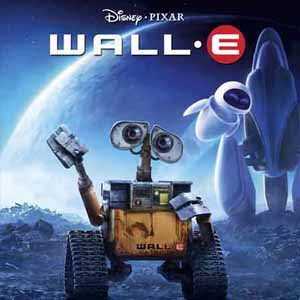 Buy Wall-E PS3 Game Code Compare Prices
