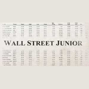 Buy Wall Street Junior CD Key Compare Prices