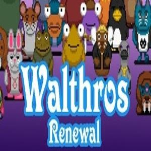 Walthros Renewal