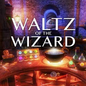 Buy Waltz of the Wizard PS4 Compare Prices