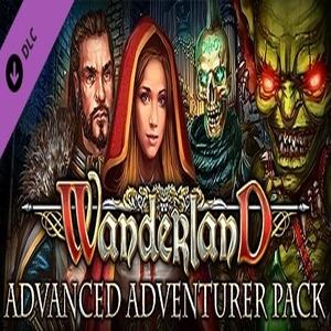 Wanderland Advanced Adventurer Pack