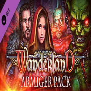 Wanderland Armiger Pack