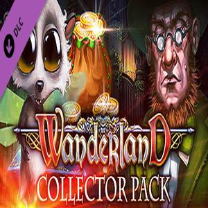 Wanderland Collector Pack