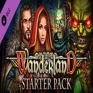 Wanderland Starter Pack
