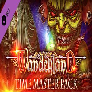 Wanderland Time Master Pack