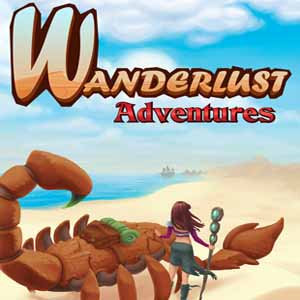 Buy Wanderlust Adventures CD Key Compare Prices